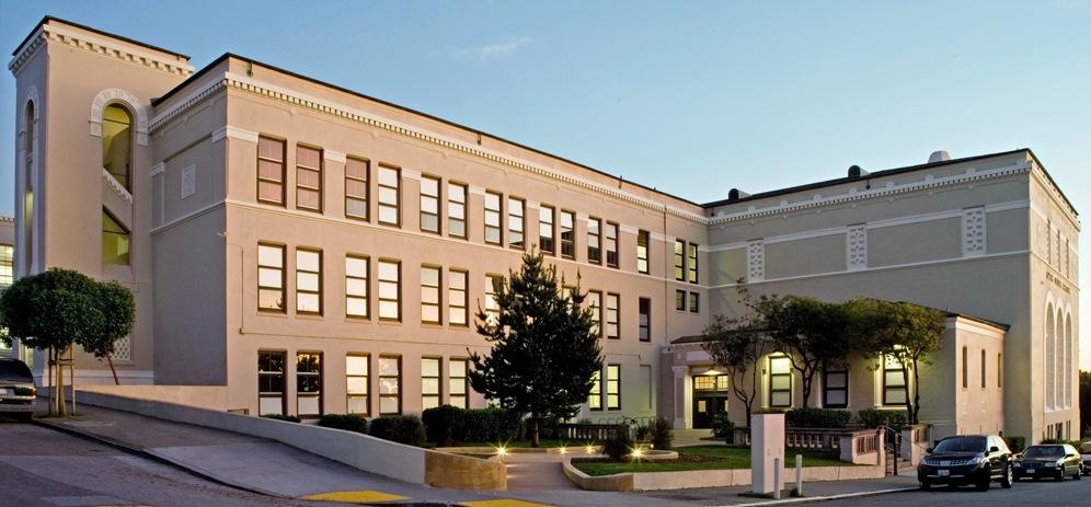 Aptos Middle School San Francisco Unified School District San